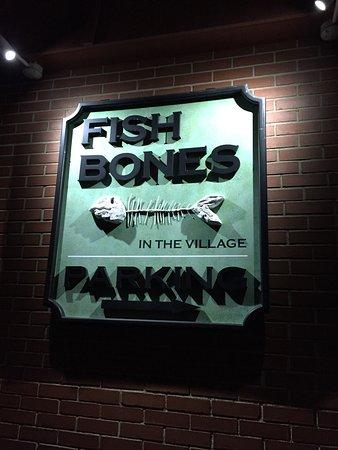 Fishbones in the Village: photo0.jpg