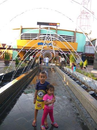 taman pintar Picture of Taman Pintar Science Park Yogyakarta