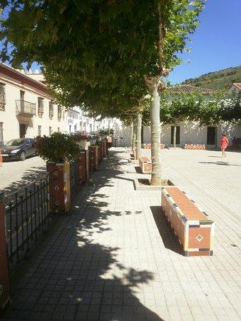 Higuera de la Sierra ภาพถ่าย