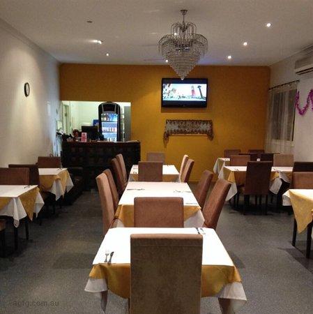 Tallebudgera, Australia: Aafrein Indian Cuisine