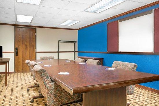 โอนาแลสกา, วิสคอนซิน: Meeting room