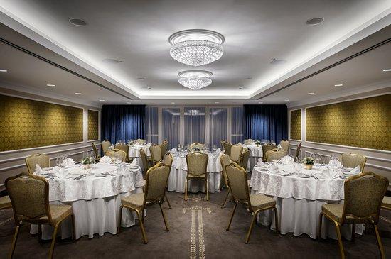 Cosmopolitan Hotel Prague: Champagne_banquet_COSMOPOLITAN_Hotel_Prague