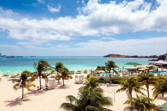 Great Bay Beach Resort Spa