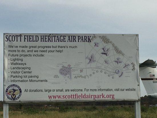 Belleville, IL: Air Park