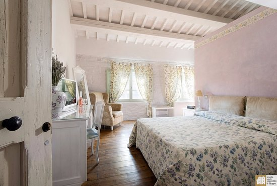 Urbino Resort - Tenuta Santi Giacomo e Filippo