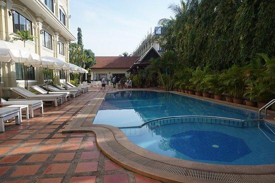 Foto de Monoreach Angkor Hotel