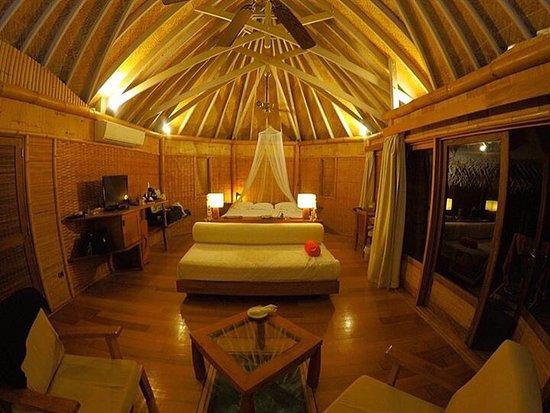 Tikehau Pearl Beach Resort: photo5.jpg
