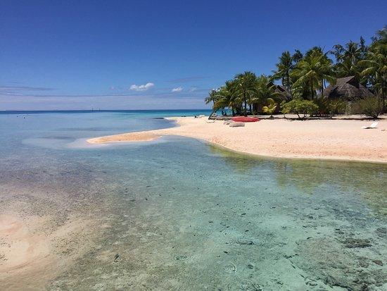 Tikehau Pearl Beach Resort: photo7.jpg