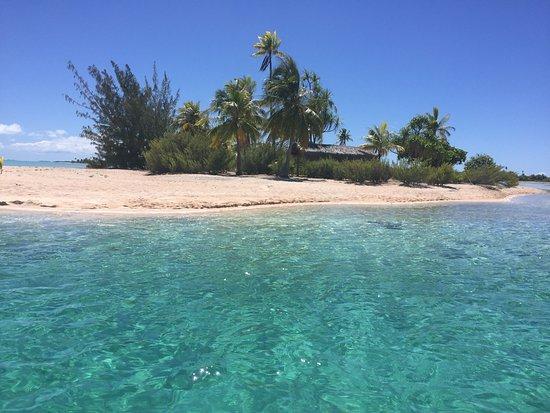 Tikehau Pearl Beach Resort: photo8.jpg