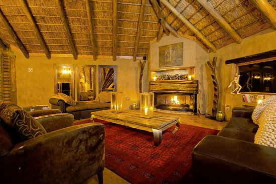 Sediba Private Game Lodge South Africa Welgevonden Game