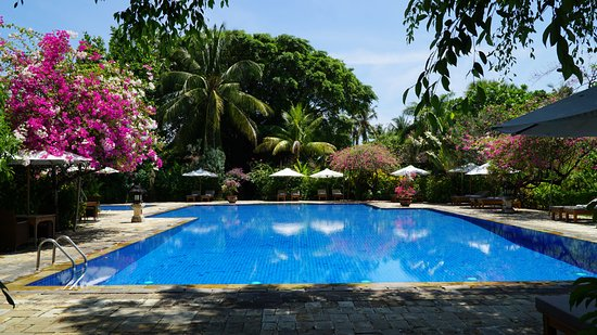 Matahari Beach Resort & Spa foto