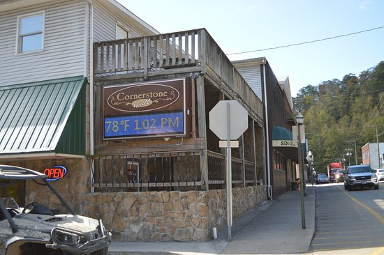 Cornerstone Grill Pineville Restaurant Reviews Photos