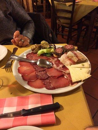 Montemerano, อิตาลี: photo1.jpg