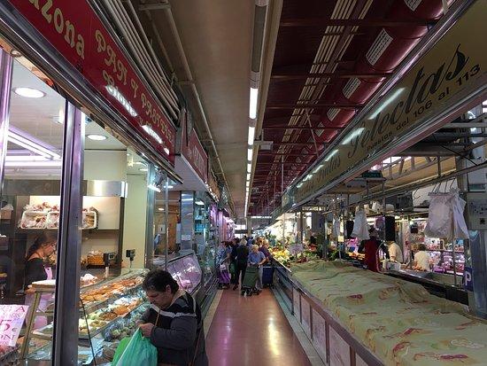 Mercado del Cabanyal