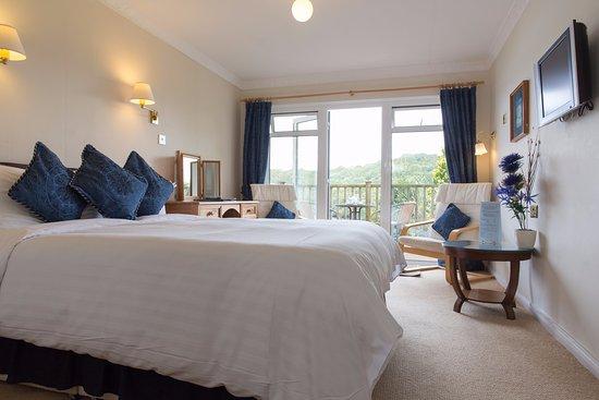 Cormorant Hotel Fowey Reviews