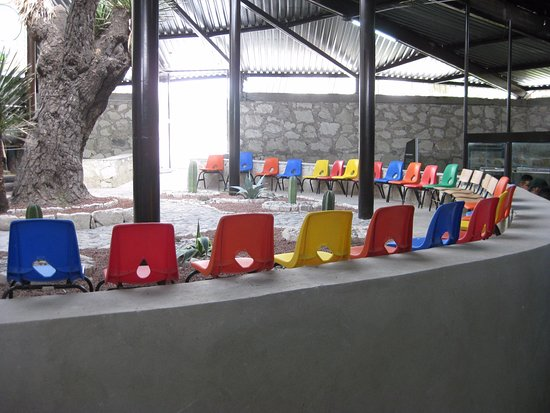 Parque Ecologico Cubitos