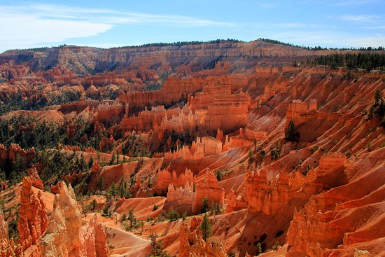 Bundu Bashers Private Day Tours: Few from Sunset Point at Bryce Canyon