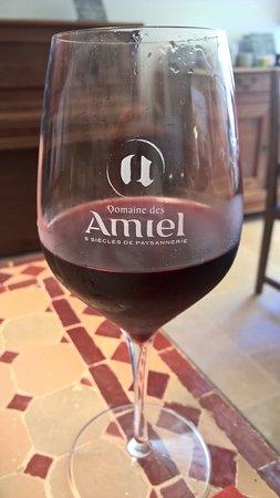 Montblanc, Francia: Vin