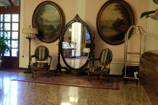 Снимок Grand Hotel Trieste & Victoria