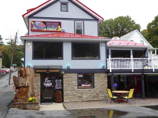The Strip Steakhouse Saloon Johnstown Restaurant Reviews Phone Number Photos Tripadvisor