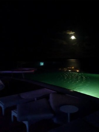 Bimini: 5th Floor Infinity Edge Pool