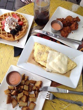 Sugar Land, Τέξας: Lunch Special