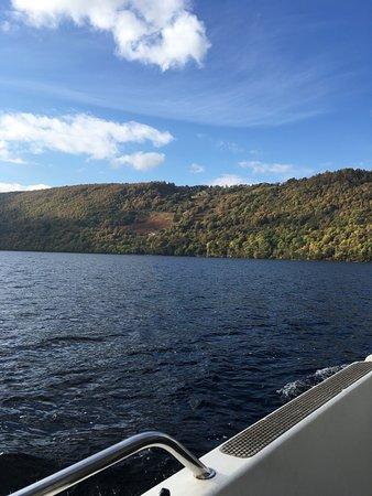 Loch Ness Cruises: photo5.jpg