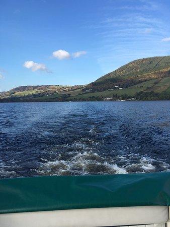 Loch Ness Cruises: photo6.jpg
