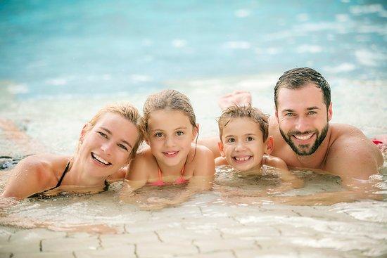 Wasserspaß Für Die Ganze Familie Picture Of H2o Hotel Therme