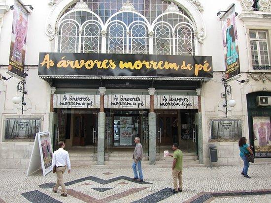 Teatro Politeama Lisboa Atualizado 2020 O Que Saber Antes De