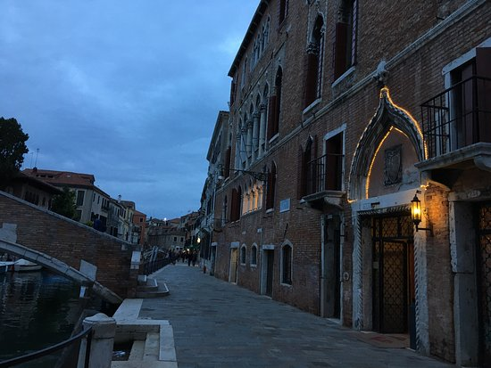 Hotel Al Sole: photo4.jpg