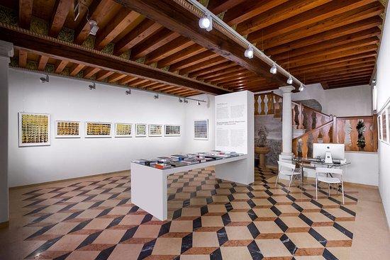 Galleria due piani di Leonardo Fabris