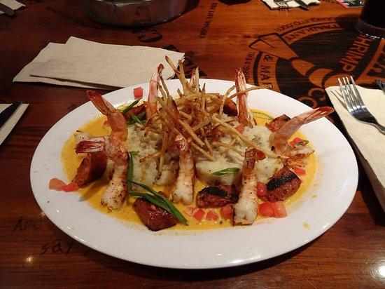 lt dan s drunken shrimp