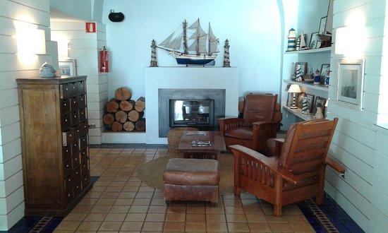 Hotel El Far de Sant Sebastia : 20161027_100204_large.jpg