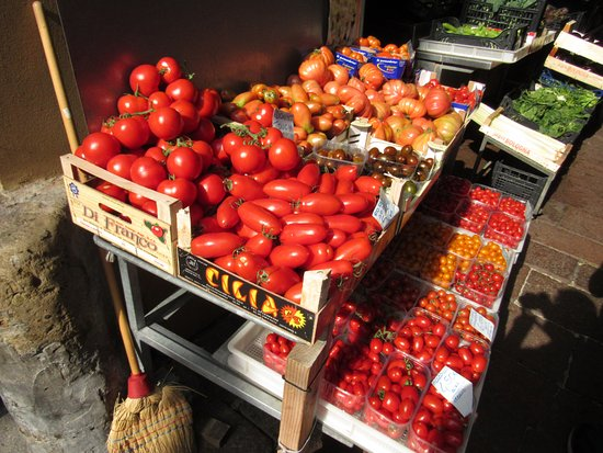 Cooking Vacations Italy: The markets of Bologna