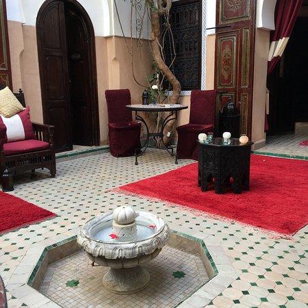 Riad Anabel: photo1.jpg