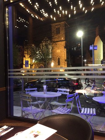 Pizza Express Ballyhackamore Picture Of Pizza Express