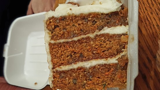 carrot cake picture of outback steakhouse fort collins tripadvisor carrot cake picture of outback