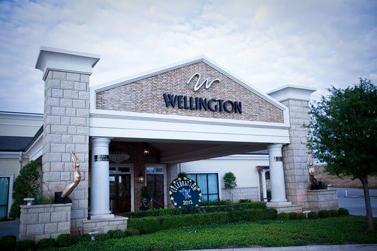Wellington Banquet & Conference Center