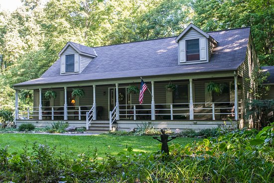 Arbor Inn Bed & Breakfast-billede