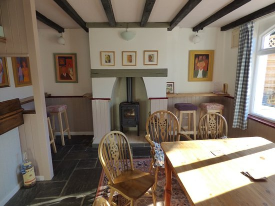 Rufus Bar and Kitchen