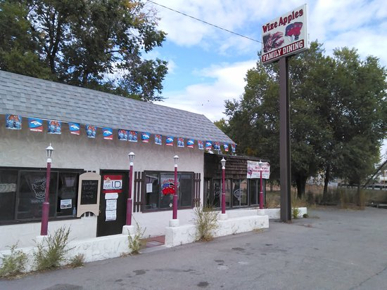 wize apples alamosa american restaurant reviews photos phone rh tripadvisor com