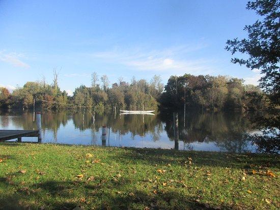 Lago Burida