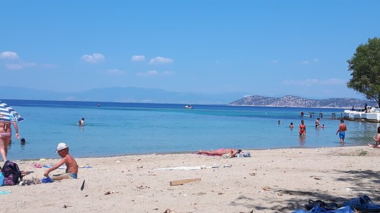20160805131254largejpg Picture Of Limenas Beach