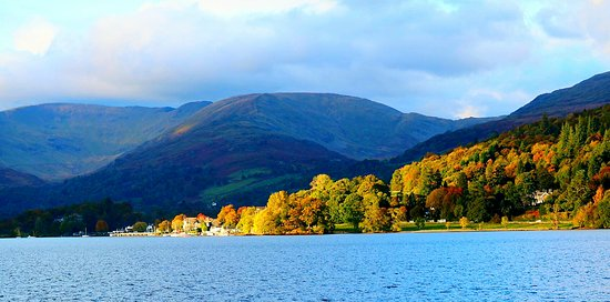 Bowness-on-Windermere, UK: 20161025_215153_large.jpg