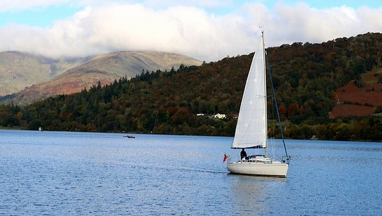 Bowness-on-Windermere, UK: 20161025_215832_large.jpg
