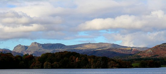Bowness-on-Windermere, UK: 20161025_215727_large.jpg