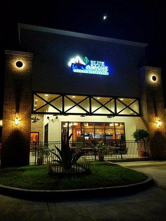 Blue Apache Mexican Restaurant