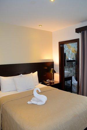 Hotel Villa Florencia: Habitación Sencilla