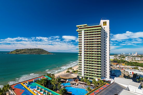 Hotel El Moro Reviews